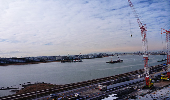 海01_羽田側より大師橋を望む(540×320)